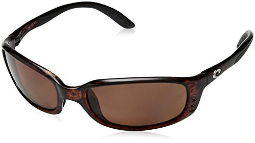 2ef5ae5d19 Costa Del Mar Brine Sunglasses. Base curve  8 base. Fits most frames.  Screen printed Costa on both sides. Sleek and ultra lightweight.