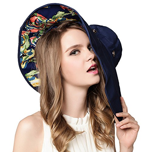 8389713e53c Bucket boonie cord fishing Beach Cap Summer Sun Hat Wide Brim for Women. If  you find any other sellers on this page