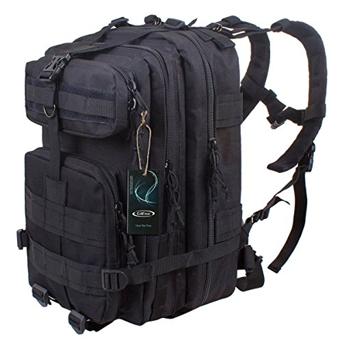 18b37e7b13 G4Free 40L Sport Outdoor Military Backpack Tactical Backpack 3 Day ...